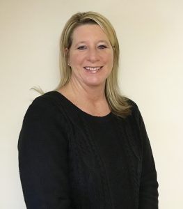 Kelly Jacobson, licensed agent for D.A. Brown Insurance Services LLC